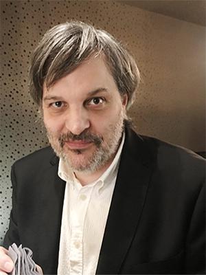 Dmitrij Toscani