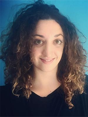 Silvia Turci