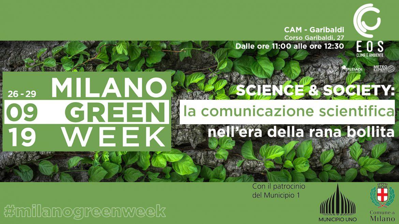 adv Milano Green Week