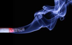 fumo inquina emissioni
