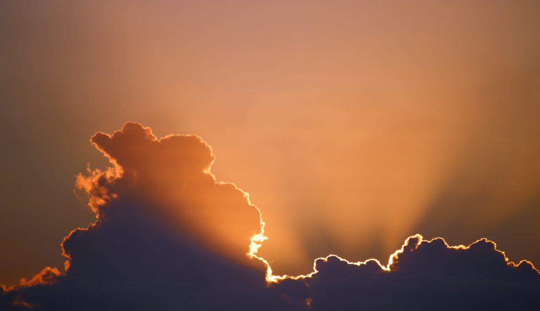 cambiamenti climatici e nuvole