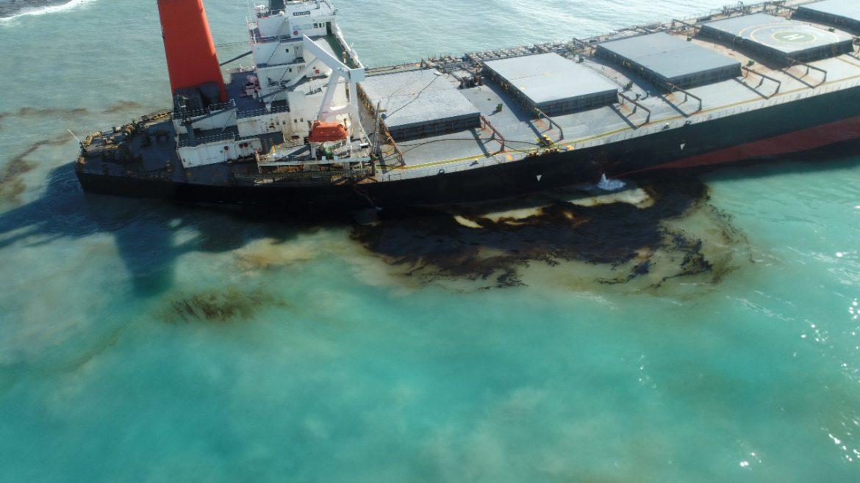 Mauritius petrolio