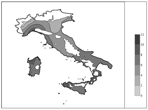 vento italia