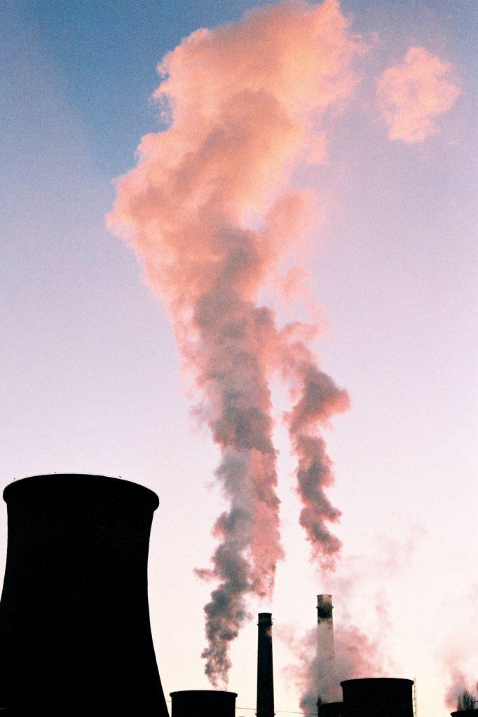 inquinamento combustibili fossili