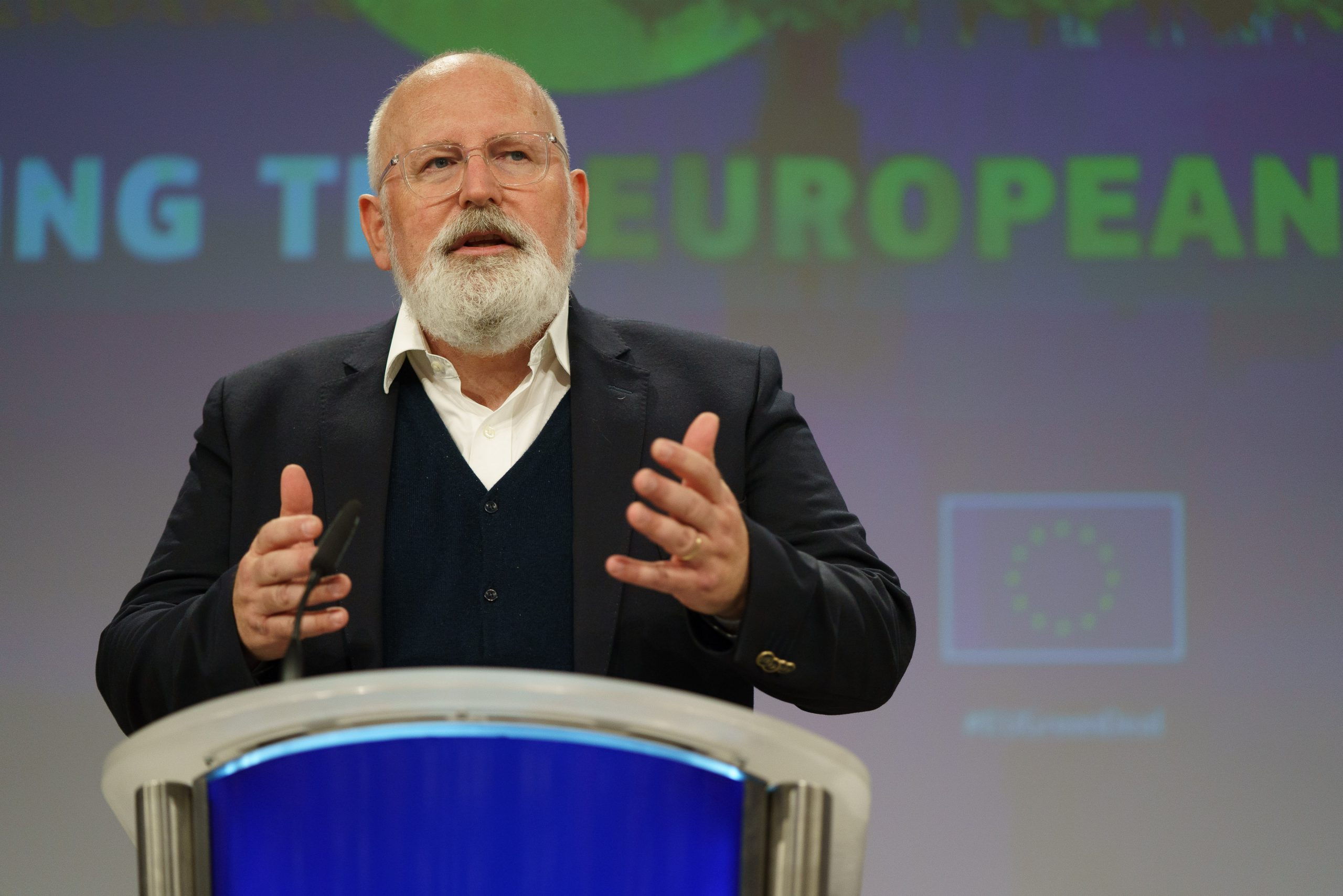 europa clima