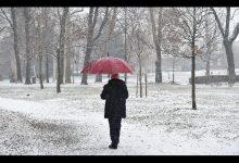 previsioni meteo - neve