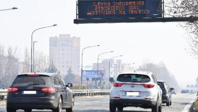 Smog, Italia peggiore d'Europa