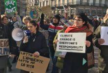15 marzo marcia sciopero per il clima