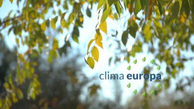 Clima Europa