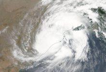 ciclone Fani