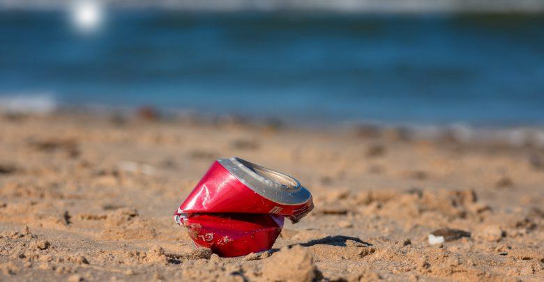 Inquinamento nei mari