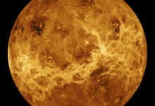 Venere (NASA)
