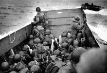 Sbarco in Normandia: Omaha Beach