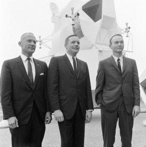 Apollo 11 allunaggio NASA