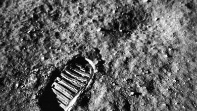 Apollo 11 luna 50 anni fa NASA