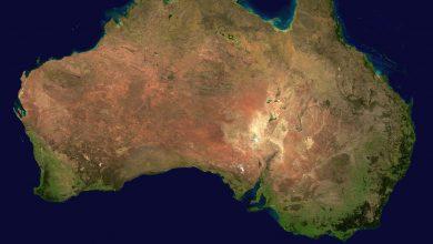 australia ecosistema marino eventi meteo estremi