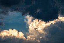 Nuvole temporalesche