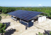 dissalatore solare kenya