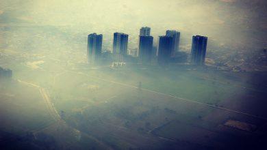aria inquinamento