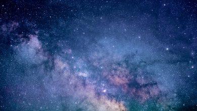Polvere di stelle in Antartide
