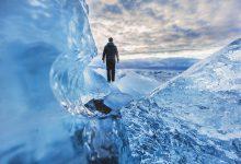 oceani ghiacciai rapporto ipcc