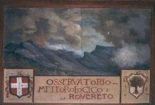 osservatorio meteorologico rovereto