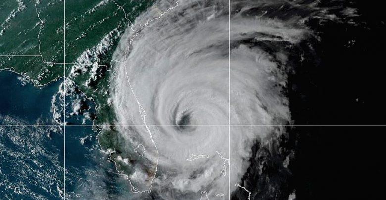 stagione uragani 2021