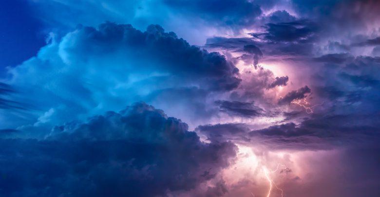 maltempo fulmini temporali
