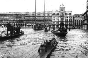 acqua alta venezia storia