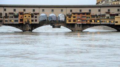 a firenze Arno