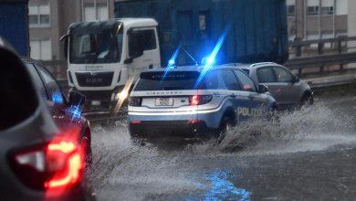 maltempo novembre piogge pioggia