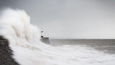 meteo maltempo vento