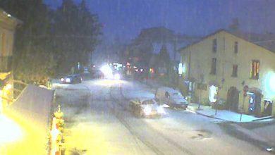 Neve Calabria