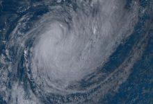 Fiji ciclone sarai