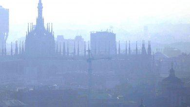 smog milano torino venezia