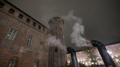 smog inquinamento torino