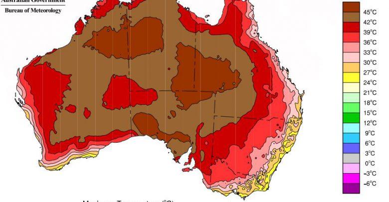 australia caldo