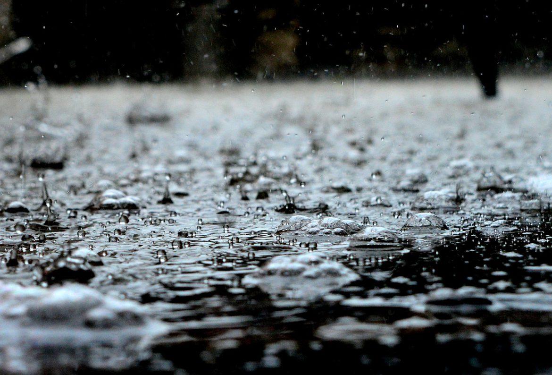 Globo Con il mese di Settembre arrivano le prime piogge