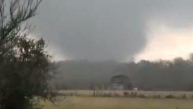 tornado stati uniti