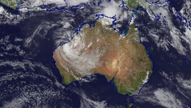 Australia anno