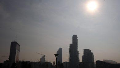 milano inquinamento blocco auto smog