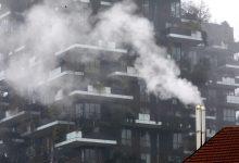 inquinamento milano smog blocco auto