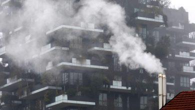 inquinamento milano smog