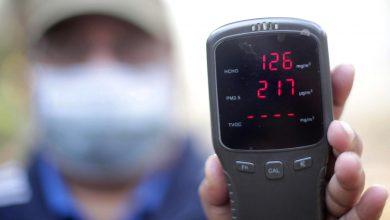 smog indice qualità aria