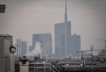 inquinamento italia europa