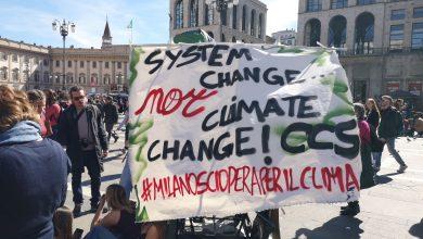 Guardia Cambiamenti climatici finanziamento