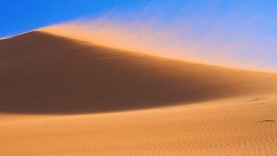sabbia deserto sahara
