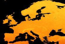 europa caldo 2019