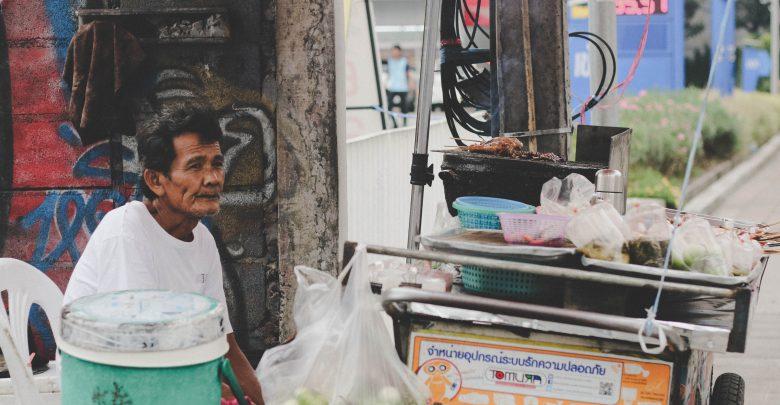Thailandia plastica