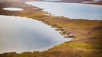 metano permafrost artico